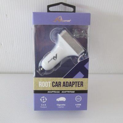 Adattatore auto Root
