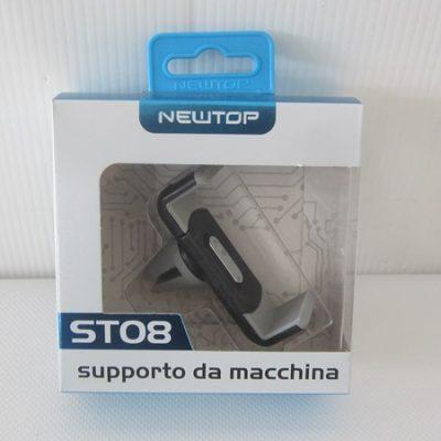 Supporto macchina Newtop