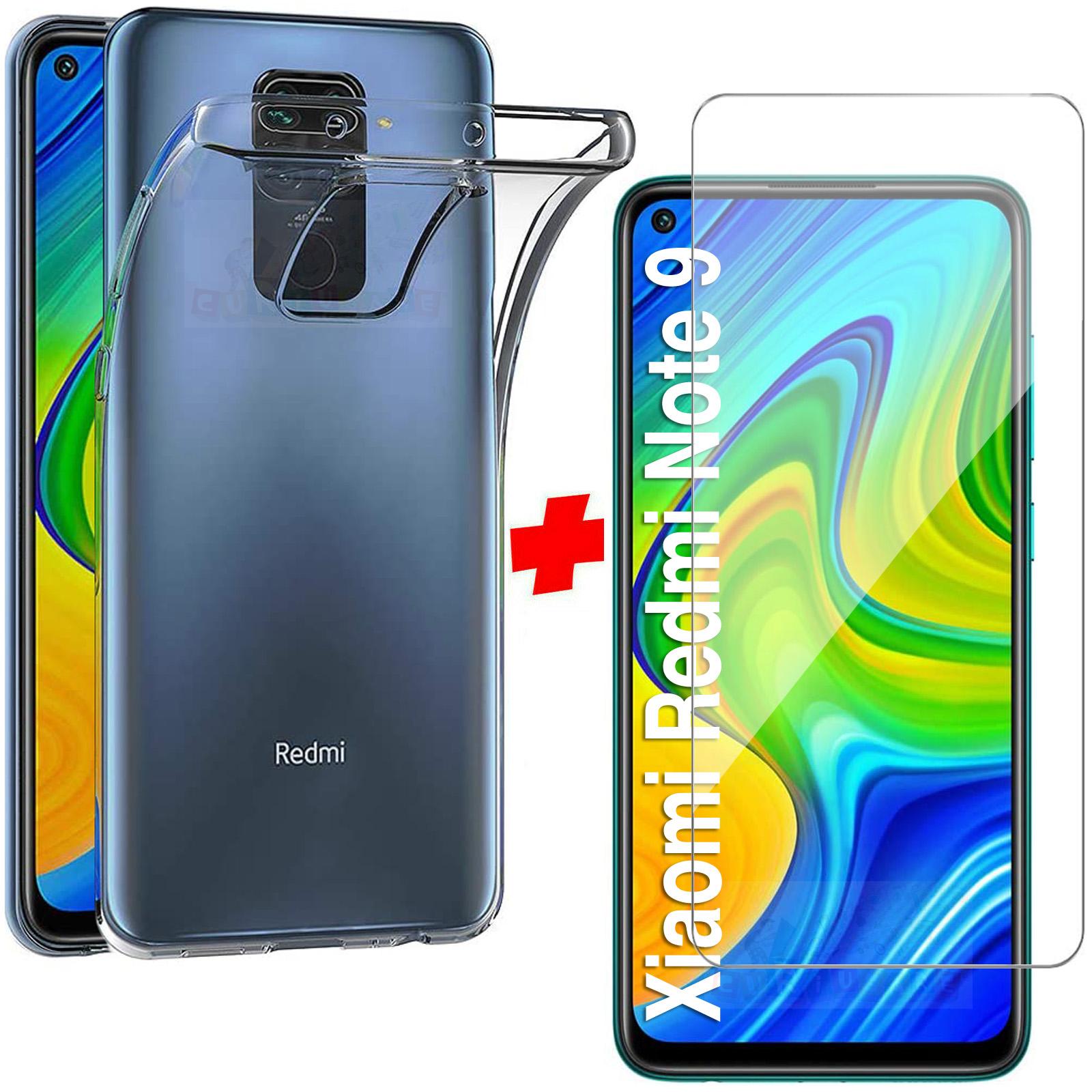 Cover e custodie Xiaomi Per Xiaomi Redmi Note per cellulari e palmari