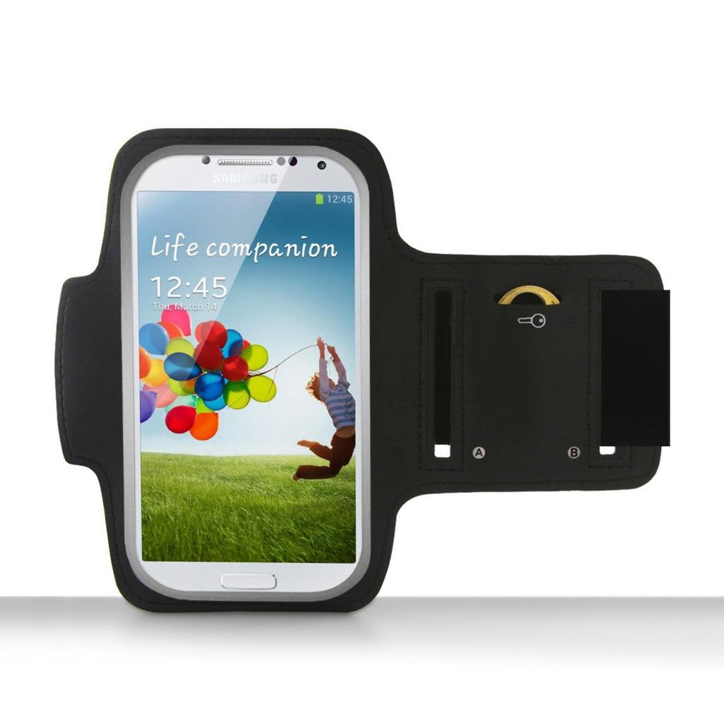 custodia iphone per correre